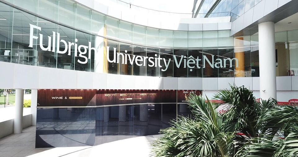 Visit and Work with Research group  at Fulbright university Vietnam