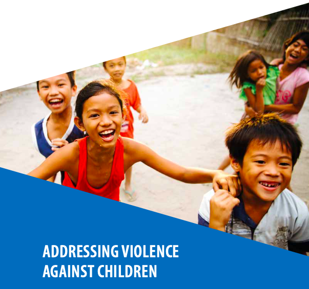 Addressing Violence against Children: Mapping the Needs and Resources in eight Cities Across the World - EBLS