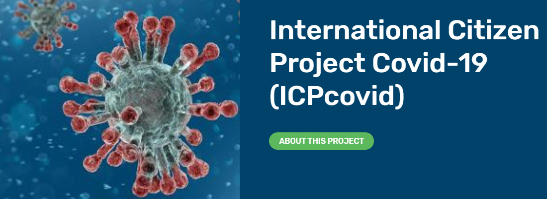 International citizen project to assess adherence to public health measures and their impact on the COVID-19 outbreak