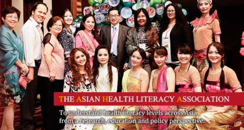 7TH INTERNATIONAL HEALTH LITERACY CONFERENCE IN 2019 - HO CHI MINH CITY